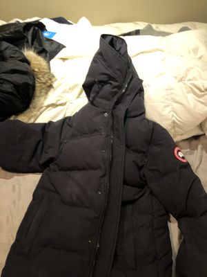Mens large Canada Goose jacket for Sale in Washington, DC