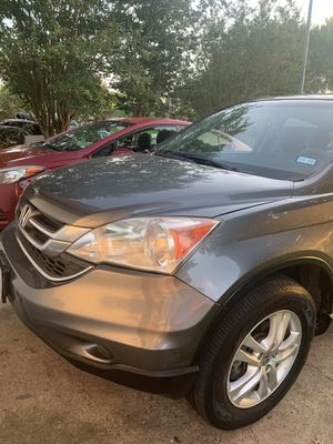 Honda CR-V 2011 for Sale in Houston, TX