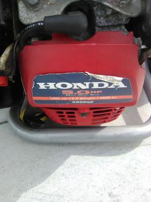 Honda Pressure Washer for Sale in San Francisco, CA
