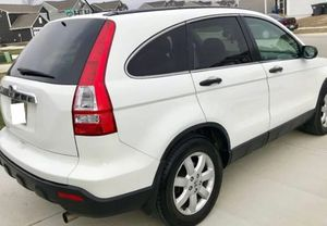 Great Shape. 2007 Honda CR-V ex AWDWheels for Sale in St. Louis, MO