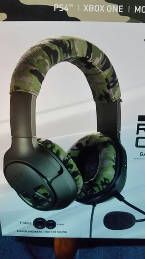 Turtle Beach Headset for Sale in GLMN HOT SPGS, CA
