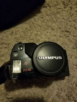 Olympus Infinity Super Zoom 300 for Sale in St. Louis, MO