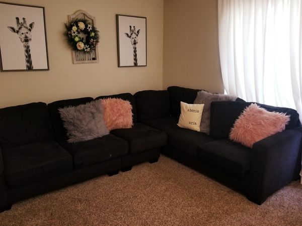 Sectional Couches OBO