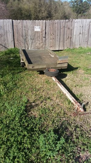 Utility trailer $200 for Sale in Lufkin, TX