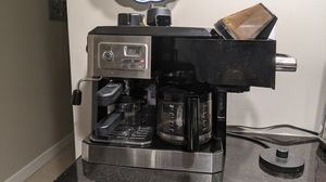 De'Longhi all-in-one coffee and espresso for Sale in Washington, DC