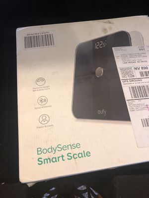 BodySense Smart Scale for Sale in Pomona, CA
