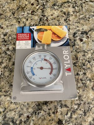 Fridge and Freezer Thermostat for Sale in Stoneham, MA