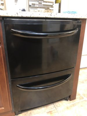 Kenmore Elite Double Drawer Dishwasher 665 for Sale in Odenton, MD