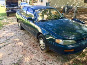 Toyota Camry se for Sale in Autaugaville, AL