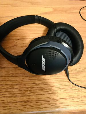 Bose Bluetooth Headphones for Sale in Prospect Heights, IL
