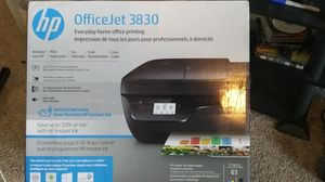 Hp printer-logitec keyboards- otterbox and life proof phone and tablet cases for Sale in Murfreesboro, TN