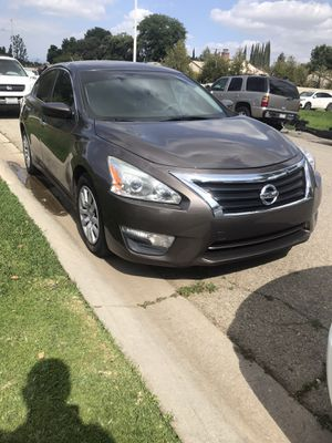 2015 Nissan Altima Clean Title for Sale in West Covina, CA