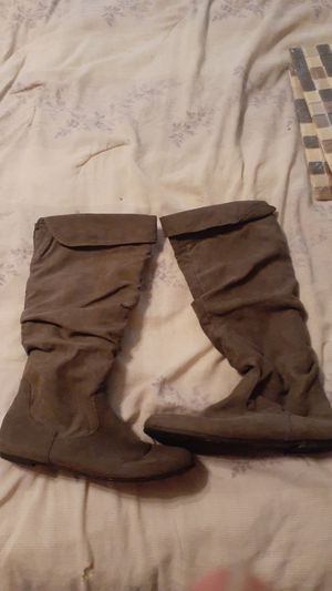 Faded Glory Glory women's size 8 boots for Sale in Nashville, TN