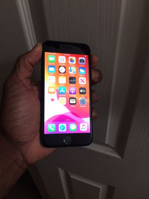 iPhone 7,32gb simply mobile & lycamobile-$160 firm no trade for Sale in Sacramento, CA
