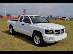 2010 Dodge Dakota for Sale in Homestead, FL