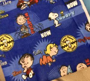 Peanut Charlie Brown for Sale in Norwalk, CA