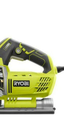 Ryobi Jigsaw New for Sale in Lake Elsinore,  CA