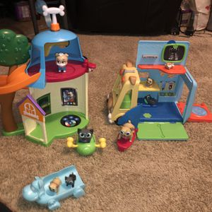 Puppy Dog Pals for Sale in Tacoma, WA