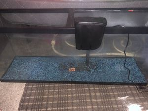 Fish tank for Sale in Gilroy, CA
