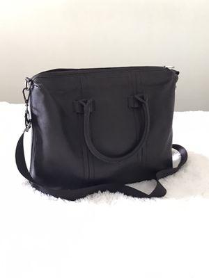 Zara Brown Leather Messenger Bag for Sale in Arlington, VA