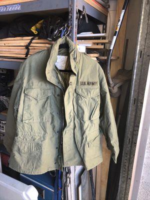 Genuine Army Field Coat for Sale in Tempe, AZ