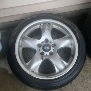 Bmw Wheel for Sale in Vancouver, WA