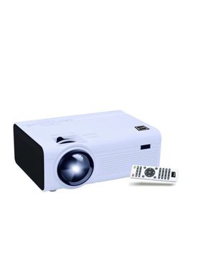 Home Theater Projector system (New) for Sale in Douglasville, GA