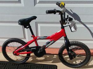 "Diamondback Mini Viper Kid's 16"" BMX Bike + Training Wheels for Sale in Spring Valley, CA"