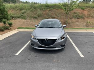 AS IS - 2016 Mazda 3 for Sale in Duluth, GA