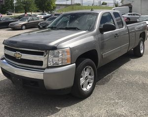 2008 CHEVY SILVERADO 4x4 MD INSPECTED for Sale in Catonsville, MD