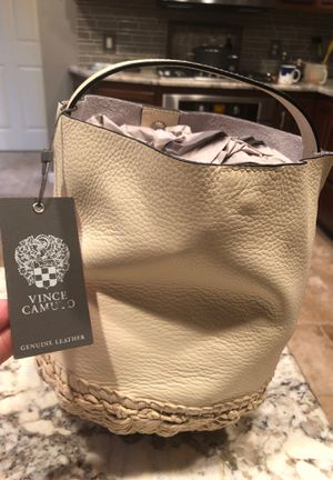 Vince Camuto brand new bohemian style small tote bag for Sale in St. Louis, MO