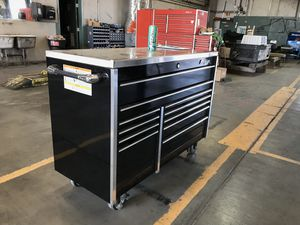 Snap-On Toolbox for Sale in Manteca, CA