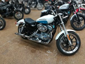 2017 Sportster 883 Super Low for Sale in Bedford, TX