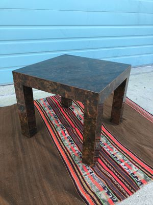 Vintage side table for Sale in Miami, FL