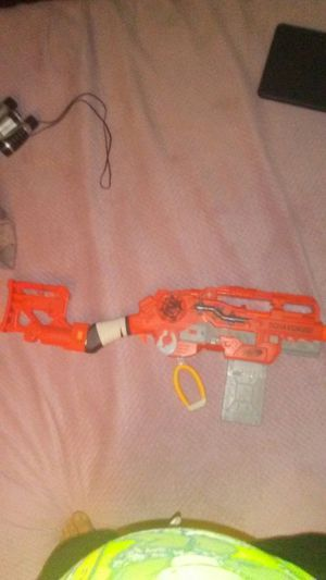 Zombie nerf gun toy for Sale in Beaumont, CA