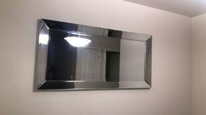 Glass mirror for Sale in Tacoma, WA