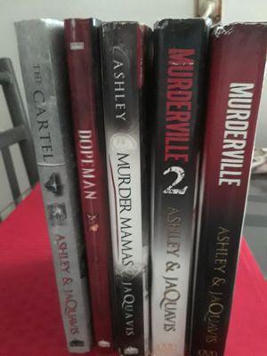 Books for Sale in Hampton, VA