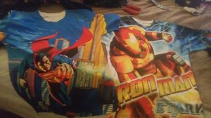 2Marvel Comic Hero shirts for Sale in Phoenix, AZ