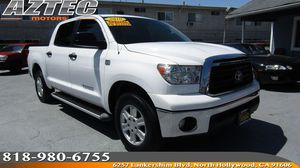 2010 Toyota Tundra 2WD Truck for Sale in Los Angeles, CA