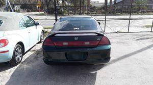 2000 Honda Accord 3.0 V6 2door For Sale! for Sale in Tampa, FL