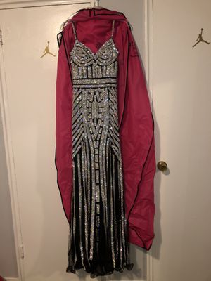 Atiana's Prom dress for Sale in Stratford, CT