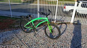 Islander Prodecotech ebike/electric bike Cruiser. for Sale in Oceanside, CA