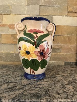 Vase made in Italy. for Sale in Pittsburgh, PA