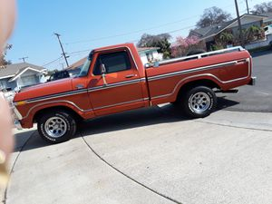 Ford f100, f100, f150, Ford f150, Ford ranger, ranger for Sale in Stockton, CA