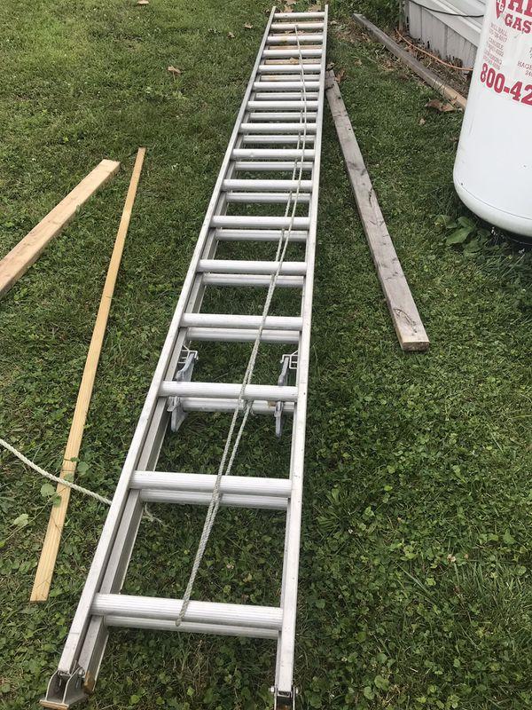 32 ladder
