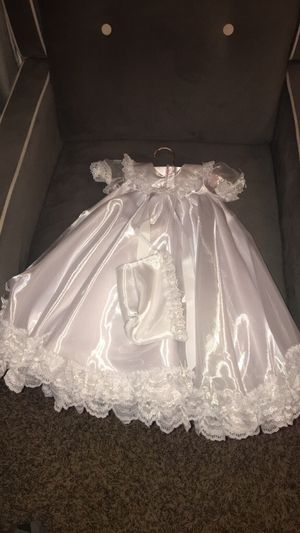 Baptism Dress for Sale in Colorado Springs, CO