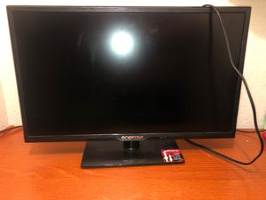 Tv with built in dvd for Sale in Lawndale, CA
