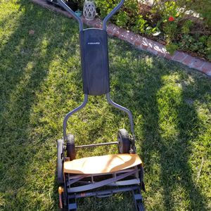Push Lawn Mower for Sale in Chino Hills, CA