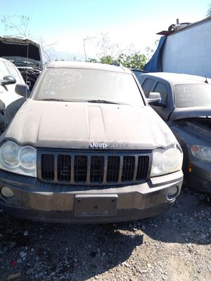 2005 jeep grand cherokee for parts only for Sale in San Diego, CA