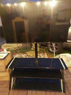 55 inch tv 4K SMART for Sale in Tampa, FL